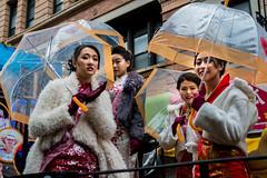 LunarNewYear2018-7(NYC) (bigbuddy1988) Tags: people portrait photography nikon d800 city art digital usa manhattan woman chinese festival parade newyear chinesenewyear friends girls