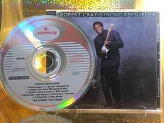 robert cray (timp37) Tags: cd music robert cray strong persuader mercury