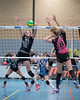 41171134 (roel.ubels) Tags: flynth fast nering bogel vc weert sint anthonis volleybal volleyball indoor sport topsport eredivisie 2018 activia hal