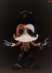 creepy goofy (notatoy) Tags: funko pop horror figures toy disney kingdom hearth goofy halloween