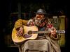 Street Musician (Bobinstow2010) Tags: musician guitar music street city centre sounds man old hairy oxford busker