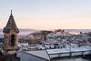 Ostuni - Dicembre 2017 (Maurizio Tattoni....) Tags: ostuni italy puglia alba panorama campanile città valleditria leica 28mm mauriziotattoni