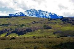 CERRO HUEMUL,PRADERAS,PATAGONIA ARGENTINA !! (Gabriel mdp) Tags: cerro huemul cordillera andes contrastes naturaleza paisaje landscape sur chalten parque nacional los glaciares nieve montañas praderas provincia santa cruz patagonia argentina