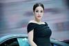 Woman In Black (Chula Amonjanyaporn) Tags: จุฬา อมรจรรยาภรณ์ chula amonjanyaporn sony ilce7rm2 beauty beatiful nice pretty woman girl lady bangkok thailand motorshow expo