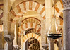 Cordoba (Hans van der Boom) Tags: vacation holiday spain andalucia cordoba mezquite colum arches islamic interior mosque cathedral lamp es