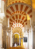 Cordoba (Hans van der Boom) Tags: vacation holiday spain andalucia cordoba mezquite colum arches islamic people interior mosque cathedral es