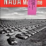 Packard's Golden Anniversary Driveaway, 1949 thumbnail
