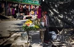 Light (BALAJI SEETHARAMAN) Tags: light shadows colours india seller street canon600d balajiseetharaman