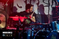 MRS_0586.jpg (alternative-iris) Tags: heavymetal rock jasonbarwick gigs alternativeiris timsmith kurtissmith musicriots borderlinelondon ©marksutton2018 thebrew