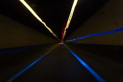 "2,5"" Tunnels (Samuel León M.) Tags: longexposure largaexposicion tunnel"