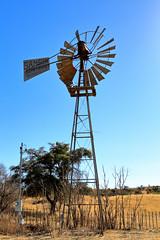 Arizona Backroads (dpsager) Tags: arizona dpsagerphotography windmill