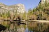 Mirror Lake and North Dome Landscape (rschnaible (Not posting but enjoying your posts)) Tags: yosemite national park us usa sierra nevada mountains outdoor hike hiking west western california mirror lake area