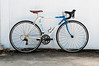 Miyata MR500 (gluepromsiri) Tags: bicycle vintage miyata neovintagebike cycling bike