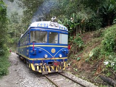 DSC_0132 (tcchang0825) Tags: peru perurail train railcar