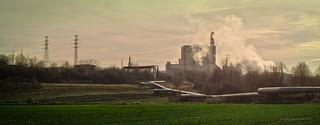 Industrial Trails - Chorzów Stary