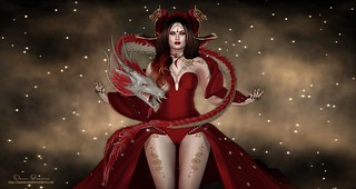 [dani] Crimson Empress