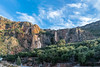 Imouzzer Ida Ou Tanane (KPPG) Tags: 7dwf landscape marokko morocco afrika africa wasserfall waterfall atlasgebirge atlas natur nature imouzzer rocks felsen himmel sky landschaft