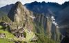 Machu Picchu (Leaning Ladder) Tags: peru machupicchu inca mountains ruins landscape leaningladder canon 7d