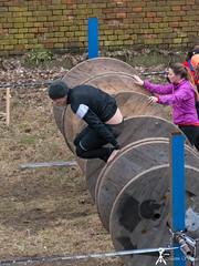 GladiatorRaceJosefovWinter-873 (martin.smolak) Tags: gladiator race josefov winter pevnost fortress runner fitness 2018 running