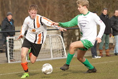 """HBC Voetbal • <a style=""""font-size:0.8em;"""" href=""""http://www.flickr.com/photos/151401055@N04/40309354072/"""" target=""""_blank"""">View on Flickr</a>"""
