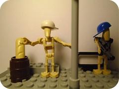 Break-Dancing Droids (Brick_Worx) Tags: lego legos legophotography photo photography photographer photographers
