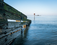 A view out to the past. (Paul Babington Photography) Tags: hernebay oldpier leadinglines water kent seaside beach