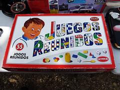 Juegos reunidos Geyper (Rafa Gallegos) Tags: antigüedades juegosreunidosgeyper juguetes toys jogos antiguo vintage old xogos