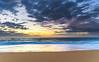 Sunrise Seascape (Merrillie) Tags: daybreak sunrise shellybeach nature australia surf centralcoast morning newsouthwales waves earlymorning nsw sea beach ocean sky clouds landscape coastal cloudy outdoors seascape waterscape coast water dawn