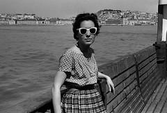Era uma vez em Portugal... (© Portimagem) Tags: portugal patrimónionacional historia barco cidade cacilheiro lisboa tejo lisbon tagus