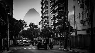 Botafogo. Rio de Janeiro, 2017