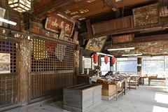 Japan 2017 Autumn_519 (wallacefsk) Tags: chionji japan kyoto miyazu monju temple 京都 宮津 文珠 日本 智恩寺 關西 miyazushi kyōtofu jp