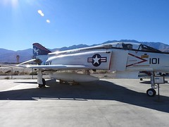 "McDonnell Douglas F-4S Phantom 2 • <a style=""font-size:0.8em;"" href=""http://www.flickr.com/photos/81723459@N04/24726904737/"" target=""_blank"">View on Flickr</a>"