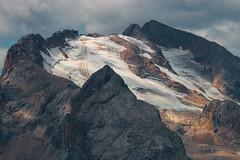 Marmolada Glacier (August 2017) (luigig75) Tags: dolomiti alpi marmolada glacier summer august 2017