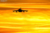 Panavia Tornado GR-4 at RAF Marham sunset (Nigel Blake, 15 MILLION views! Many thanks!) Tags: panavia tornado gr4 raf marham sunset nigelblake nigelblakephotography nigel aviation aviationphotography jet jests fighter military