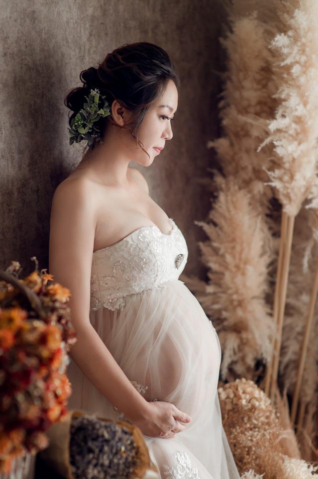 推薦 台南孕婦寫真 浪漫溫馨風格 023