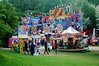Neuköllner Maientage (gornabanja) Tags: neuköllnermaientage fair rummel kirmes jahrmarkt fun colours colourful park hasenheide neukölln karussel roundabout nikon d70 germany berlin