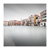 metallic cloud | venice, 2017 (philippdase) Tags: philippdase longexposure 10stop haida fineart venice water reflection winter architecture colorful serene oldtown mutedcolors
