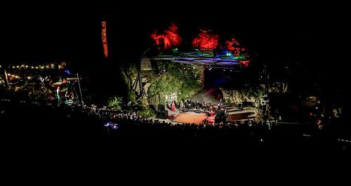 Openluchttheater Valkenburg Noche de Flamenco Jos Göritzer 27
