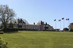 Chateau du Medoc: Loudenne (rh4@wanadoo.fr) Tags: chateau vin vigne loudenne
