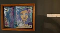 Gail Giunta; Beauty Blooms.