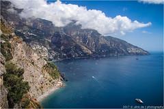 _amalfi_coastline (l--o-o--kin thru) Tags: amalfiküste italien kampanien positano amalfi italia italy