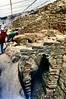 Morgantium (Morgantina). The back of beyond (John McLinden) Tags: morgantium morgantina italy sicily town ruins masonry architecture