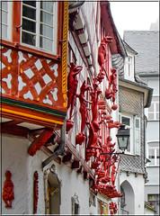 Altstadt Limburg (karlsbilder) Tags: limburgweilburg limburg altstadt vieille ville dom hessen deutschland