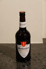 Worthington's White Shield DSC03555 (rowchester) Tags: worthington brewery white shield burton trent real ale camra molson coors beer birra stakol biere olut cerveza ol piwo drink alcohol liquid fluid