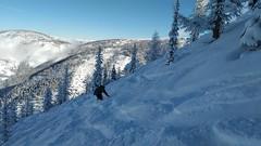 Rocky Mountain High Playground (Mr. Happy Face - Peace :)) Tags: britishcolumbia ski snowboarding playground winter art2018 rockies kootenay endurance winterfun arcticair cans2s canada scenery nature