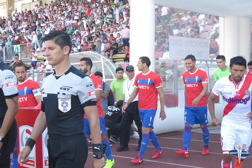 """Curico vs CDUC • <a style=""""font-size:0.8em;"""" href=""""http://www.flickr.com/photos/131309751@N08/25353217217/"""" target=""""_blank"""">View on Flickr</a>"""