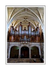Bx-0758 (Slvgr87) Tags: bordeaux orgues cathédralestandré 33 gironde aquitaine