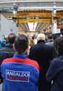 turbina12 (Genova città digitale) Tags: ansaldo energia genova febbraio 2018 turbina gas gt36 sindaco ministro bucci pinotti fegino