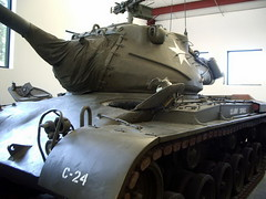 "M47 Patton 5 • <a style=""font-size:0.8em;"" href=""http://www.flickr.com/photos/81723459@N04/25703343177/"" target=""_blank"">View on Flickr</a>"