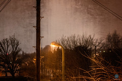Life is only a flicker of melted ice (pm69photography.uk) Tags: beastfromtheeast winter cold icicles icicle frozen lamppost lampost moody devon a7rii 55mmf18 spooky atmospheric atmosphere